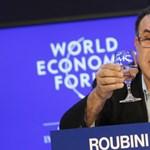 Roubini szerint könnyen lehet, hogy a stagfláció jelenti majd a közeljövő legnagyobb kihívását