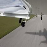 Pilótajelölt vitte le a gépet az oktatója helyett Ausztráliában