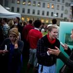 Szamárpad: ürességtől konganak majd az egyetemi előadótermek