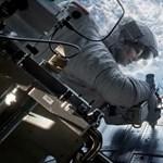 """""""Kis híján ez lett a NASA egyik legsúlyosabb tragédiája"""" - kiakadt a Gravitáción egy asztronauta"""