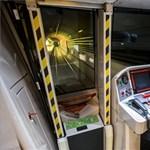 Fotó: Mostantól hiába keresi a 4-es metrón a vezetőt