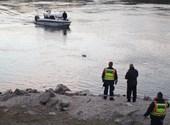 Bombát talált a Duna-parton egyik olvasónk