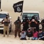 Hende a javaslatát megtette: 150 katonát küldhetünk az Iszlám Állam ellen