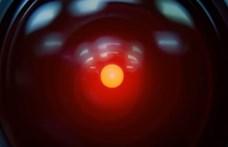 Meghalt Douglas Rain, és vele ment HAL 9000