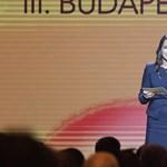 Novák Katalin: Az abortusz pártolása a gyilkosság pártolása