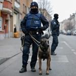 Hatvan dzsihádistát figyelnek a hírhedt brüsszeli negyedben
