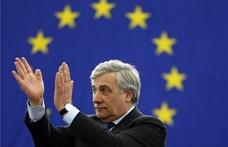 Brexit: csak May testbeszédében bízik az EP-elnök, a szavaiban nem talált újdonságot