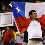 Chile nyerte a Copa Americát