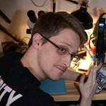 Itt van Snowden alkalmazása, amely profi kis riasztót csinál bármelyik olcsó/régi androidos telefonból