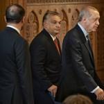A magyarok nem nagyon örülnek, hogy Orbán Erdogannal akar kapcsolatot építeni