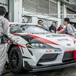 Álnéven indul a Toyota elnöke a hétvégi Nürburging 24 órás versenyen