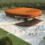 5 millióba fog kerülni egy ülőhely az új tatabányai sportcsarnokban