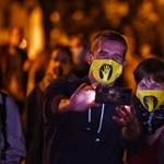 A kuratórium ajánlattétele ellenére marad a színművészetis oktatók sztrájkja