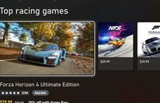 Érdemes lesz játékot fejleszteni, több pénzt ad érte a Microsoft