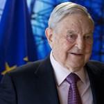 Egy új egyetemi hálózat alapítását jelentett be Soros György Davosban