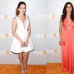 Új arcok a filmiparban: Így tündököltek az Emmy-gála színésznői