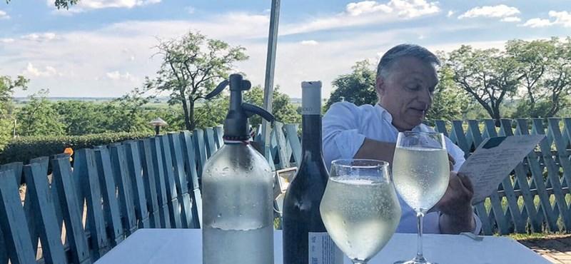 Kiderült, mennyit keresett és mennyi adót fizetett tavaly Orbán Viktor