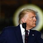 Donald Trump szerint nála többet egy elnök sem tett a környezetvédelemért