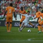 Ennél több kell: gól nélküli döntetlennel hangolt az Eb-re a magyar válogatott
