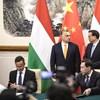 Orbán szerint a kínai vállalatok jobbá teszik a magyar gazdaságot