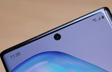 Talán érdemes várni: olcsóbb Samsung Galaxy Note10 érkezhet