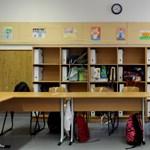 Új világ vár a tanárokra szeptembertől