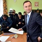 Már hatályos is a kritizált lengyel alkotmánymódosítás