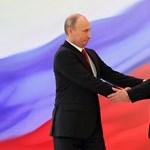 Jól teljesít az orosz gazdaság