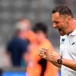 Dárdaiék legyőzték a BL-ben menetelő Dortmundot