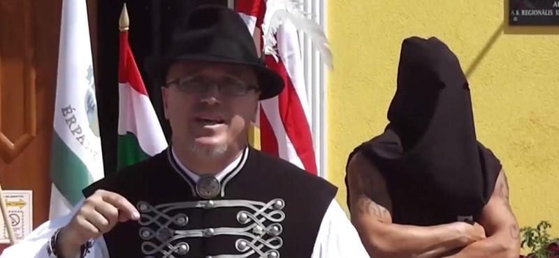 """Az érpataki polgármester megvédte a muszlimokat a """"vallásgyalázó"""" Toroczkaitól"""