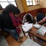 Moralesnek mennie kell, eltűnhet az egypártrendszer réme Bolíviából