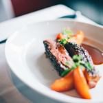 New York legfelkapottabb étterme egy kollégiumi szobában található