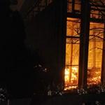 Lakástűzben meghalt három kisgyerek Erdélyben