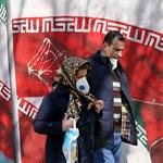 Újabb iráni parlamenti képviselő halt meg koronavírus-fertőzésben