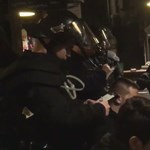 Egy rendőri agresszió anatómiája: bevitték, megfélemlítették, pedig ott sem volt