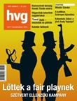 HVG 2017/40 hetilap