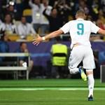 950 millió forintos ajándékot adott magának Karim Benzema