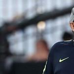 Maradona kijött a kórházból műtétje után