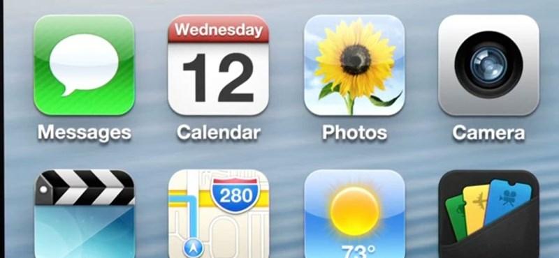 Csodálatos, nagyfelbontású fotók az iPhone 5-ről