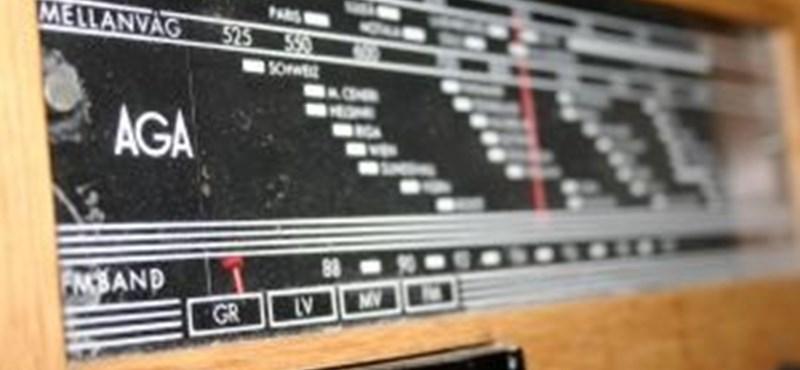 Meghalt Földi Ottó rádióbemondó