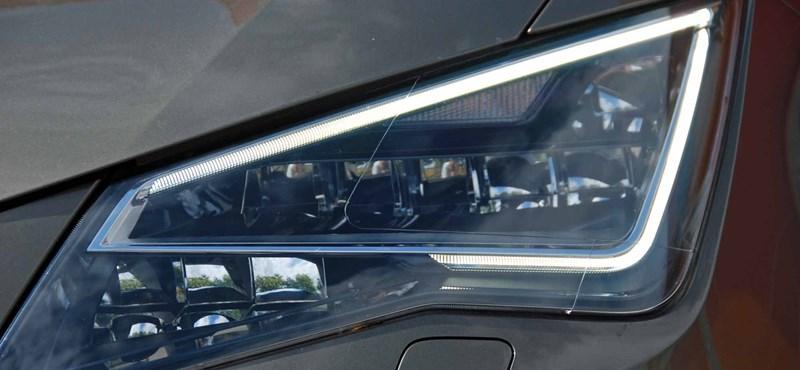 A Seat 700 ezer autója érintett a VW-botrányban