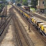 Újra kezdődik a vágányzár a dél-balatoni vasútvonalon