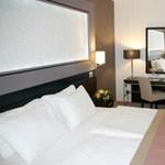 Az alacsonyabb áfa fokozná a magyar szállodák versenyképességét