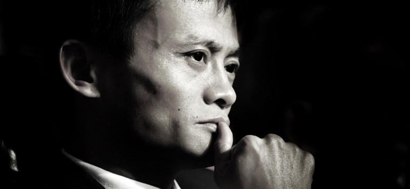 A Kommunista Párt tagja Kína leggazdagabb embere, Jack Ma