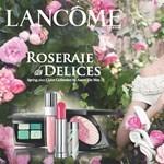 Fagyiszínekkel készül a Lancome a tavaszra
