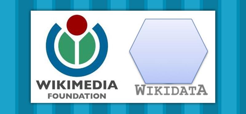 A wikipédiások új, nagy dobása