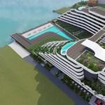 Balatonvilágosi szállodaépítések: újabb kis engedményt tett a kormány