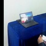 LightPad: táblagépet készít a telefonból