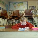 Három hete nincs tanítás: nem fűtenek az iskolában