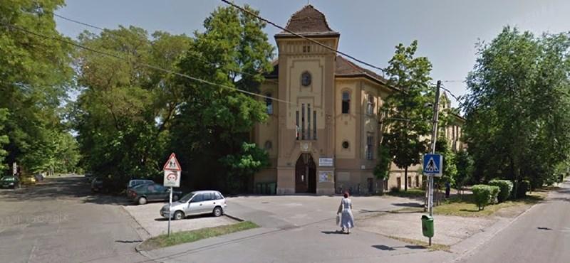 Az önkormányzat javítja meg a kispesti iskola elromlott fűtését